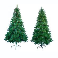 Led beleuchtete künstliche Mini Kiefer Weihnachtsbaum