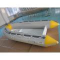 Barco inflável rígido Hull de alumínio