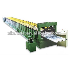 720 Metal Decking Forming Machine/Roofing Sheet Machine