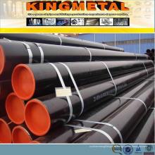 DIN2393 St37.2 Seamless Boiler Tube
