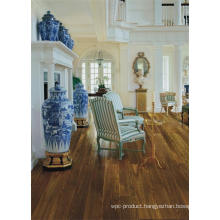 a/Ab Grade Hardwood Flooring Robinia Solid Wood Floor