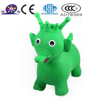 Ride On Inflatable elephant Animal Toy
