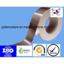 30mic Folha de Alumínio 50mm * 50m Fita de Alumínio Fita HVAC Duct Tape