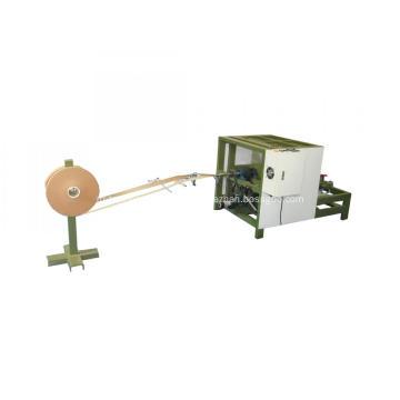 переплетенная бумажная веревочная машина для бумажных пакетов