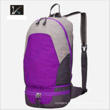 La mochila nueva del carro de escuela de los niños embroma la mochila con ruedas de escuela de los niños