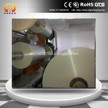 heat sealable polypropylene film for bag