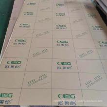 100% Virgin Lucite MMA Cast Plastic Glass Clear 10mm Acrylic Sheet
