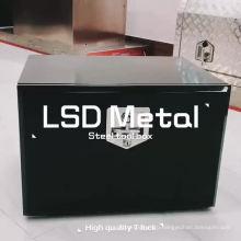 Ящик для инструментов из алюминия