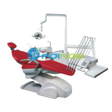 Chair Mounted Dental Unit MODEL NAME: 2316