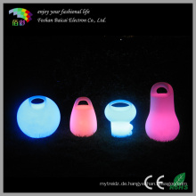 LED-Party-Dekoration