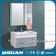 Iran Modern Wall Mounted Furniture Iran PVC Bathroom Furniture