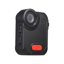 IR GPS IP67 1080P Police Video Recorder 160 Degree Wide Angle IP65 Ambarella A12 Police Camera