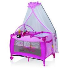 Baby-Spiel-Feder / Kind-Spiel-Yard / reisendes Babybett / Baby-Möbel / Babybett / Krippe