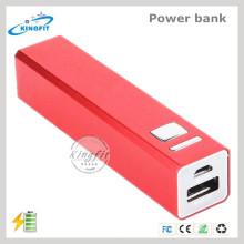 Самое дешевое портативное зарядное устройство банка мощности USB для мобильных устройств