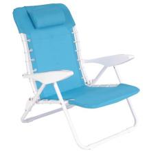 Cadeira de praia de dobramento ajustável popular (SP-152)