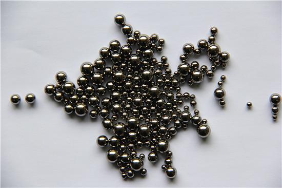 Steel Ball, Chrome Steel Ball Bearing