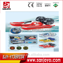 RC Hovercraft boats