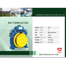 Momentary Lift Traktionsmaschine (SN-TMMCG100)