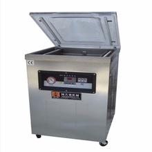 Vacuum packing machine with high quality