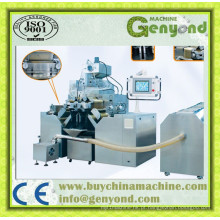 Máquina automática da cápsula macia