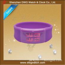2012 new fashion digital led watch
