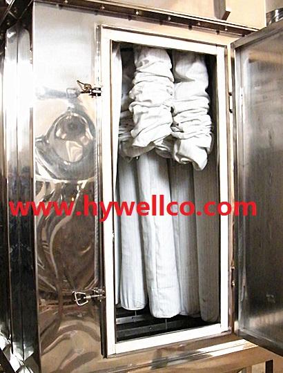 Condiment Powder Pulverizer Machine