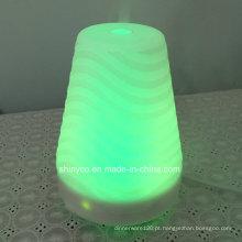 Colorido diodo emissor de luz 90ml Aroma Home Fragrance Diffuser -16ce04061c