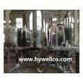 Pesticides Centrifugal Spray Drying Line