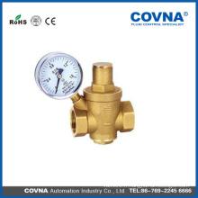 Vanne réductrice de pression de vapeur de 1 pouce pour le prix de l'eau