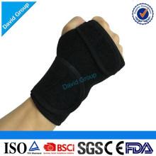 Support de main de néoprène fait sur commande d'usine