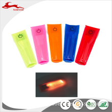 NR16-236 Hot sales LED light up armband for night runners