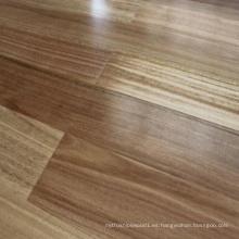Sólido suelo de madera Blackbutt australiano