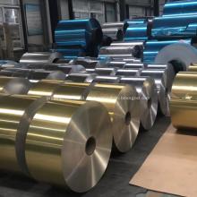 Aluminium epoxidbeschichtete Folienwickelrolle für Pharmazeutika