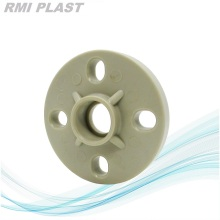 PPH Flange Socket Welding PN10