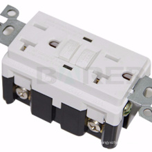 Good service standard OEM custom gfci cheap american sockets