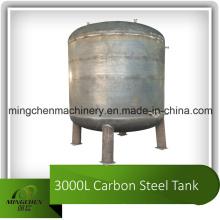 Mc Horizontal Tank Ethanol Tank