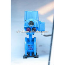 Intelligent Electric Rotary Actuator