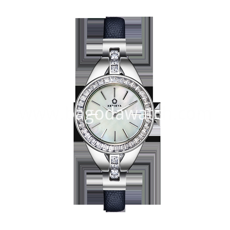 Ladies Wrist Watch 2017