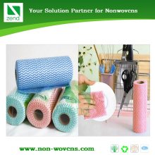 Zend Nonwoven Wet Wipes Machine Price