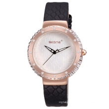 Perfect japan movement watch alloy watches for women