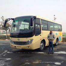 Movimentação da mão direita 8m 37 assentos baratos ônibus de passageiros com boa qualidade