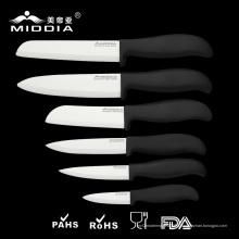 Couteaux multifonctions en céramique à lame en oxyde de zirconium
