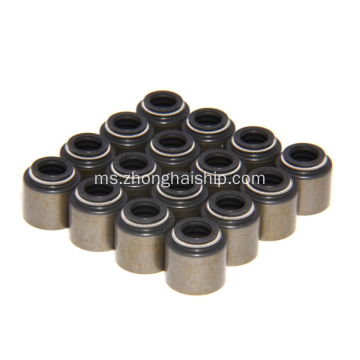 Volvo Auto Engine Part Seal Oil Valve