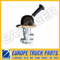 Piezas de camión para la válvula de freno de mano (436190)
