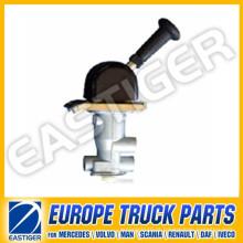 Peças de caminhões para válvula de freio de mão (436190)