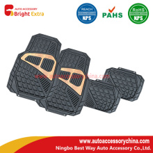 New Design Personalized Pad Car Mats
