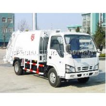 HOWO Garbage Truck 4*2 6m3 (QDZ5070ZYSI)