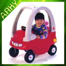 Toy Car - Ride Car