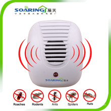Factory Price LED Power Indication Riddex Ultrasonic Pest Repeller
