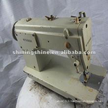Machine à coudre industrielle à serrure haute précision à une seule aiguille